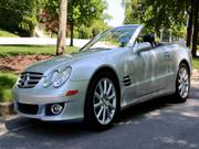 2008 Mercedes-benz 5.5L V8 with 38